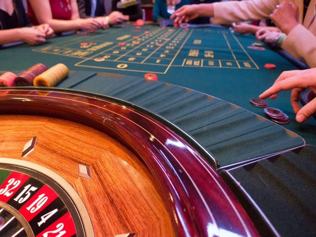 Top 3 Most Played Online Casino Games A Beginner's Guide